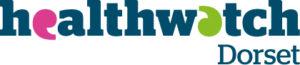 Healthwatch Dorset Logo