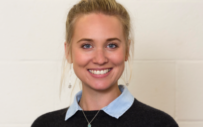Holly joins the Healthwatch Dorset team